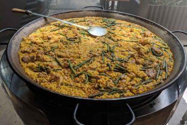 Paella Catering Melbourne