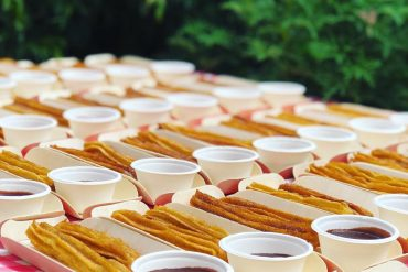 Churro Catering