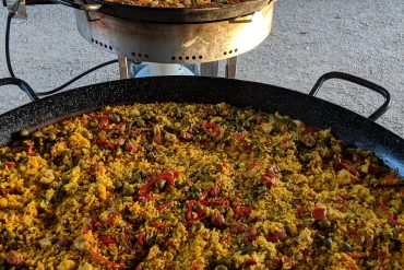 Paella Caterers